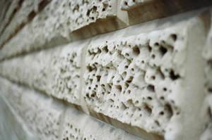 Thermae: Walls, II by neuroplasticcreative
