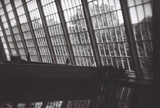 The Met: Artificial Light by neuroplasticcreative