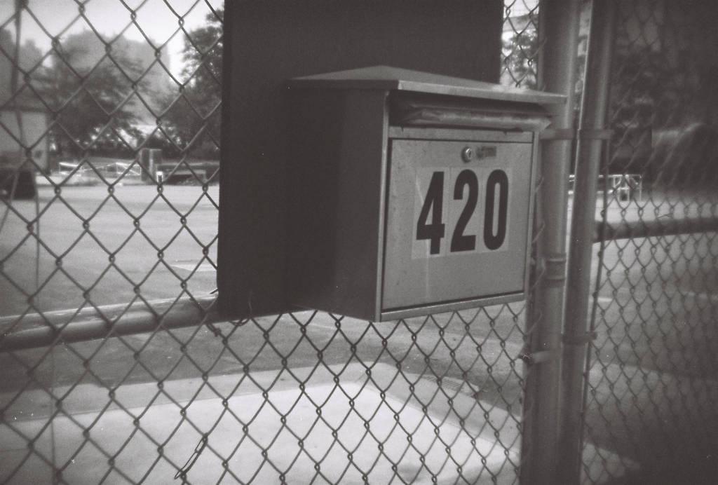 Brooklyn: 420 by neuroplasticcreative