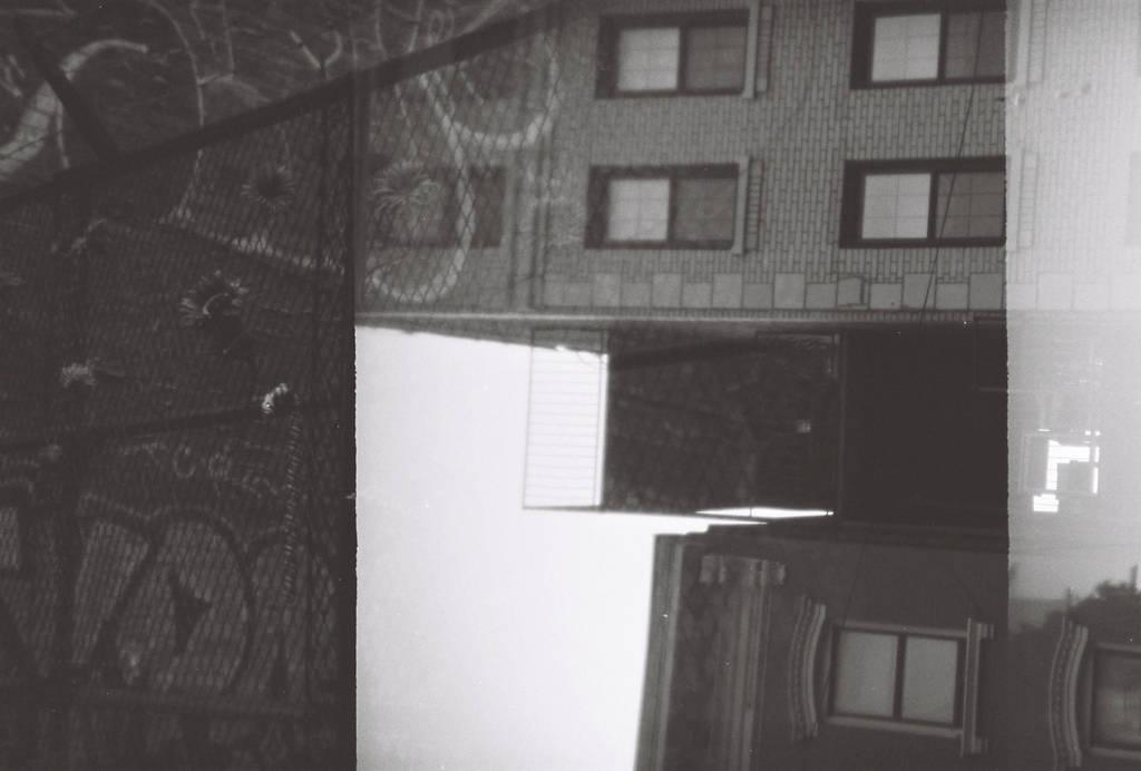 Brooklyn: Turn of the Century by neuroplasticcreative