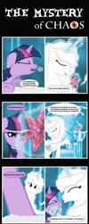MLP: The mystery of chaos page 59 by stashine-nightfire