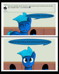 Question Time 101: Question reponse by stashine-nightfire