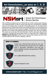 NSNart Escrow Service by NSN-Design
