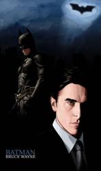 Bruce the Bat by fat-jedgfx