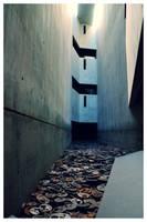 Berlin - Jewish Museum by dunkeltoy