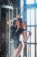 Black Queen by rainris