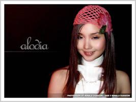 Alodia by ronaldguanzon