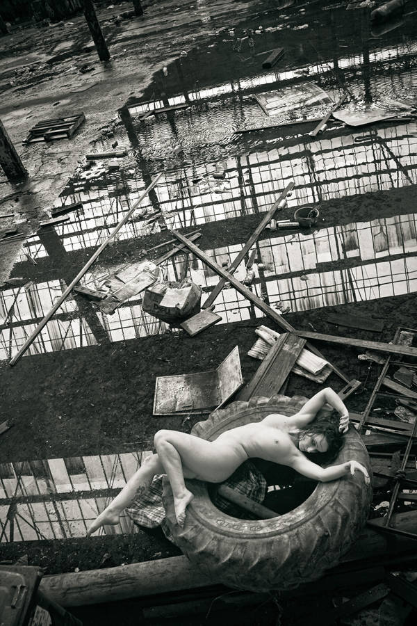 Social Decay by mastertouch