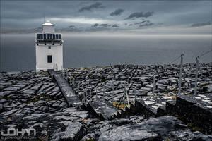 Black Head Lighthouse by nahojsennah