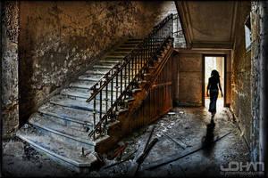Escape by nahojsennah