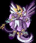 ::Taste my style!:: by DragonHF