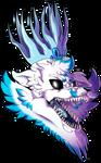 commission 1: Vilterol by DragonHF