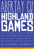 Highland GamesV2-01 by Zzebodiah