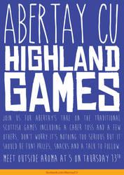 Highland GamesV2-01 by Zzebodiah