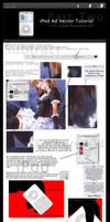 iPod Vector Tutorial Part II by Sayoran-kun