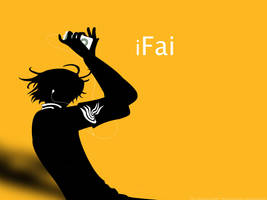 iFai by Sayoran-kun