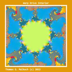 Warp Drive Interior 2013-07-03o by mottymotty
