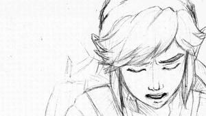 Zelda....I Promise by OwlLisa