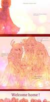 Fire Emblem Awakening: The End Part 8~End by OwlLisa