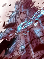 Fire Emblem IF: Hoshido by OwlLisa