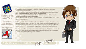 New York Template by Darkfire75