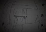 Itachi Clause (itachi is from naruto) by sasukepewdie