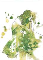 Flora by ajbossa