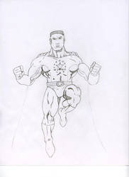 CoH Character by kftapout