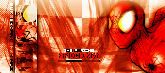 Spider-Man Sig by kftapout