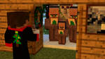 Villager Christmas Carols by Deku-Gamer-DA
