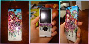 myPhone by elontirien