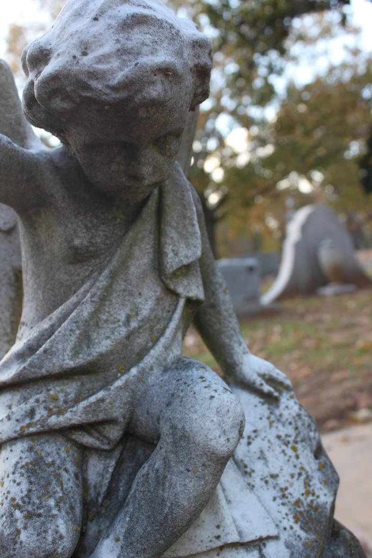 Angelic by highonheels