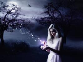 Fairy call by Nikos23a