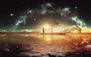 Let me dream by Nikos23a
