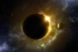 Eclipse by Nikos23a