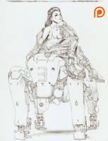 t a n k Y O U by Dtronaustin