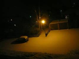 First Snow by roman2