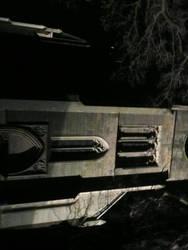 Church in Lutter by roman2