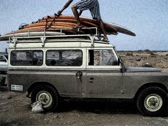 Surfwaggon by roman2