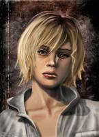 Heather Mason by ThoRCX