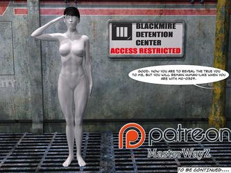 Blackmire Detention Center - Drone Activated [4] by MasterWayZ