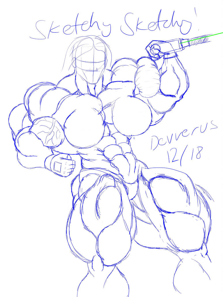 Sketch 4 by devverus