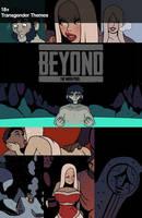 (paycomic) Beyond: the Moon Pool by blackshirtboy