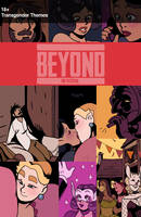 (paycomic) Beyond: the Festival by blackshirtboy