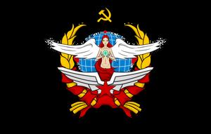 Gerb Respublika by Lesovic