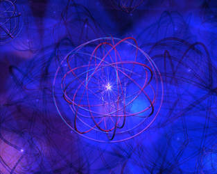 Crystal Energy by someoneelse6