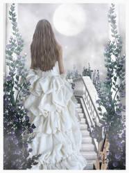 Moonlight Sonata by Everild-Wolfden