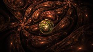 Birth of a Golden Snitch by Everild-Wolfden