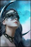 Ravenheart by Everild-Wolfden