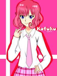 Kofuku.Noragami by Ayaki14